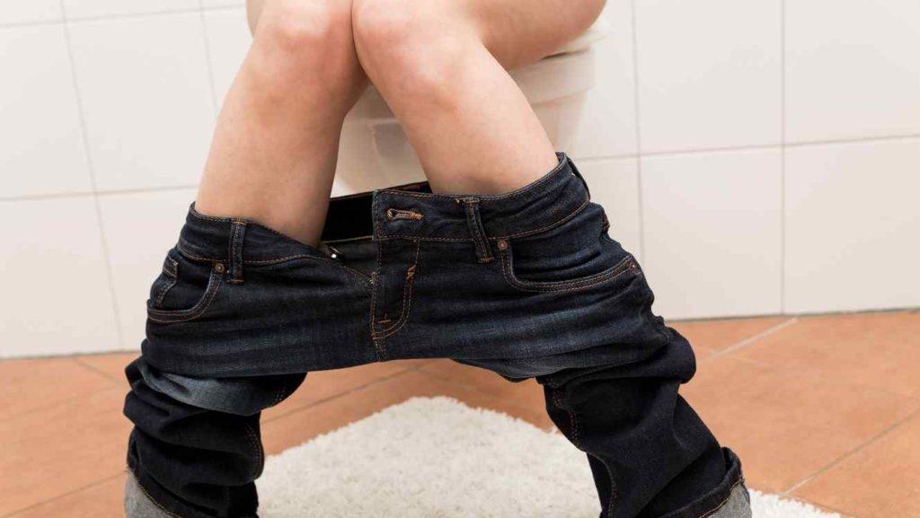 Por qué después de pasar una diarrea es probable sufrir ...