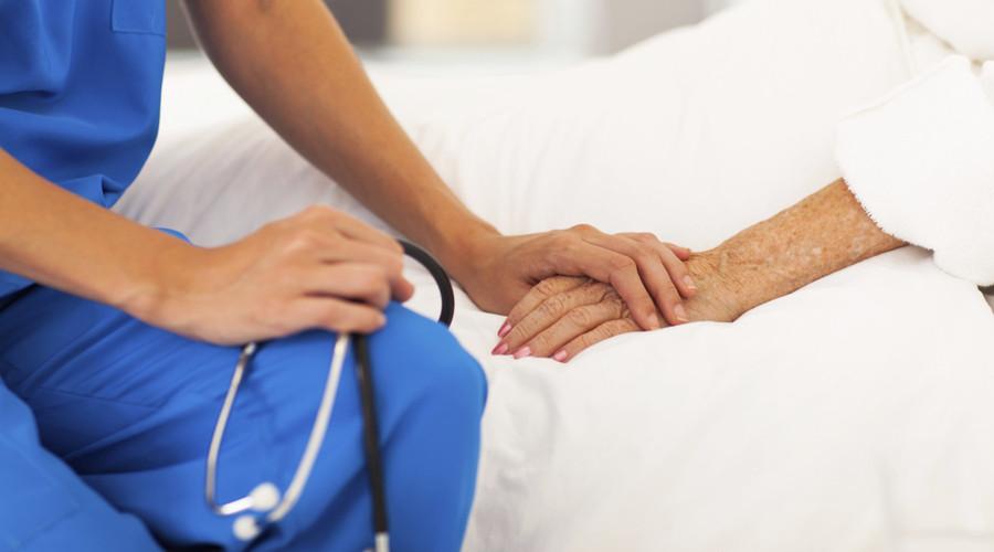 Resultado de imagen de cuidados paliativos