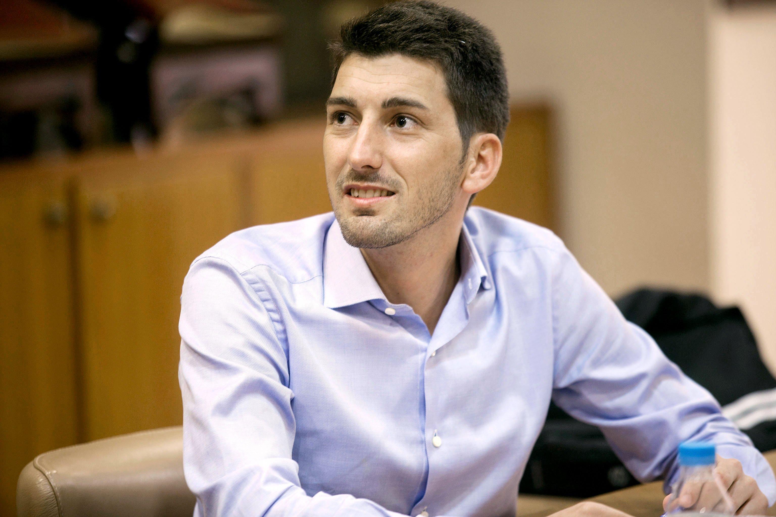 Oriol Mitjà, médico investigador en enfermedades infecciosas y salud global del Hospital Germans Trias i Pujol.