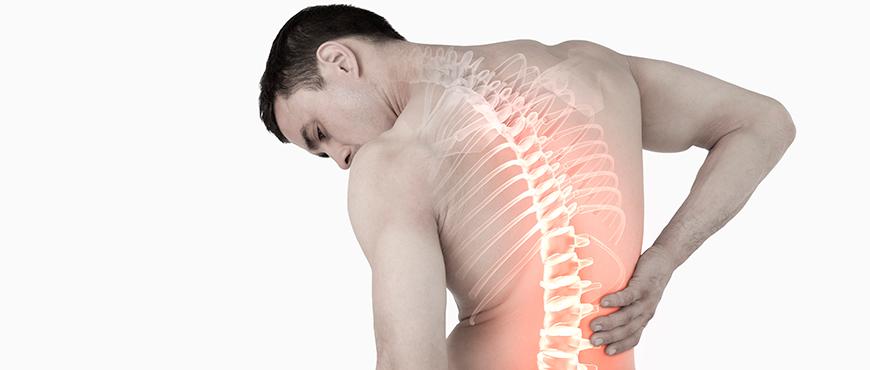 Un estudio analiza las dificultades para observar si un aplastamiento  vertebral se debe a osteoporosis o cáncer – Salud y Medicina